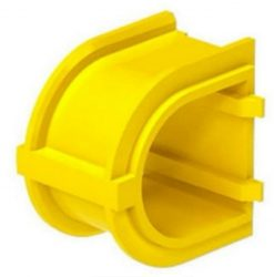 gipszkarton doboz  65*45  toldóelem sárga Schneider IMT35180