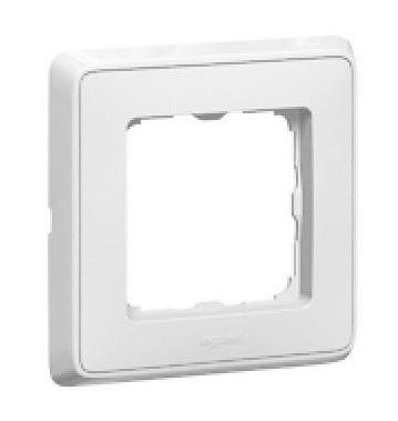 Cariva keret 1-es  fehér 773651