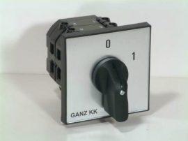 kk  63 A nyitott KK2-63-6002 G-9026002701