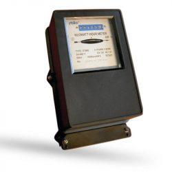 Almérő 3 fázisú Stilo 10(40)A STI715