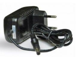 LED tápegység 24W 12V 2A IP20 adapter típusú DEL229 delux