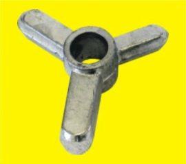 Csőtágító tüske aluminium BUDSZER0018