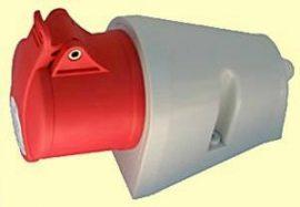 dafr 324 ipari dugalj 5 pólusú IZN 3253