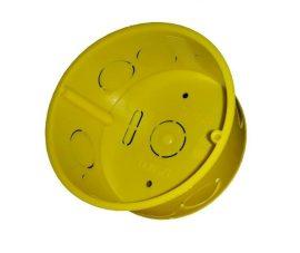 doboz  Mü  III  80-as alj sárga Dunszt D-8001