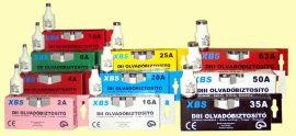 DOL-II  6 A biztosítóbetét