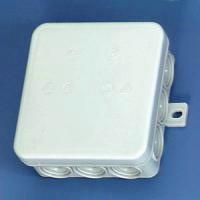 Elágazódoboz  85*85*37mm IP54 GAO 5221H