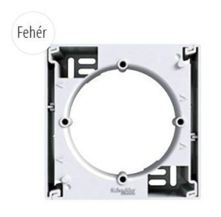 Asfora 1-es kiemelő keret fehér sorolható PROEPH6100121