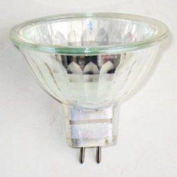 halogénizzó 12V 20 W tükrös zárt MR16 GU5,3