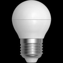 LED izzó kisgömb normál E27 6W 520 lumen Trixline L1766