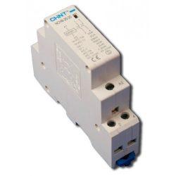 Mágneskapcsoló CHINT 20A 230V 1 modulos CH-NCH820-11