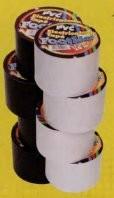 szigetelőszalag  20m-es  (0,13*50mm) széles fehér FOOTMARK